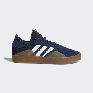 3ST.001 Shoes Collegiate Navy / Cloud White / Gum B41776