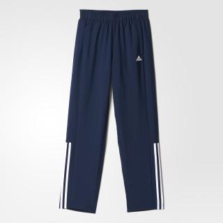 Essentials 3-Stripes Pants Collegiate Navy/White S23289
