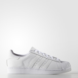 Superstar Shoes Cloud White / Cloud White / Cloud White S85139