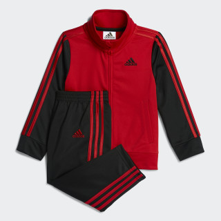 Icon Jacket Set Scarlet CK1334