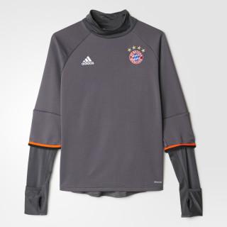 Felpa da allenamento FC Bayern München Granite AZ5352