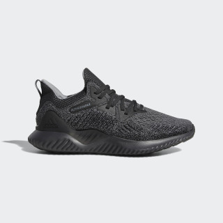 Alphabounce Beyond sko Carbon / Grey Three / Core Black AQ0573