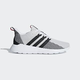 Questar Flow Shoes Cloud White / Core Black / Raw White F36241