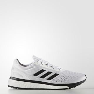 Response Limited Shoes Cloud White / Core Black / Clear Onix BA7543