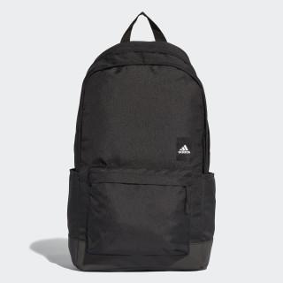 Grand sac à dos Classic Black / Black / White CG0512