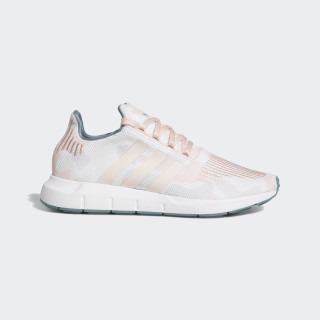 Swift Run Shoes Talc / Icey Pink / Cloud White D97233
