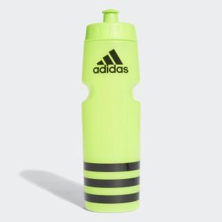 Botella 3-Stripes Performance de 750 ml SOLAR GREEN/SOLAR GREEN/BLACK CY6239