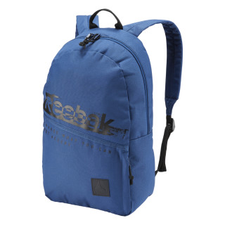 Style Foundation Follow Graphic Backpack Bunker Blue CZ9754