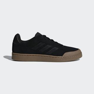 Court 70s Schuh Core Black / Core Black / Gum5 B79777