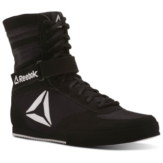 Reebok Boxing Boot Black / White CN4738