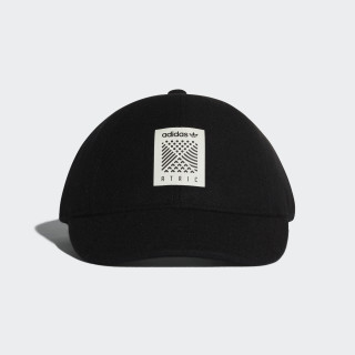 Atric Baseball Cap Black DH3301