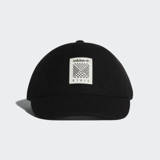 CAP BASEBALL CAP BLACK DH3301