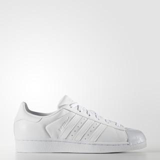 Superstar Shoes Cloud White / Cloud White / Core Black BB0683