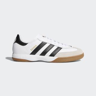 Samba Millennium Shoes Cloud White / Black / Gold 661694