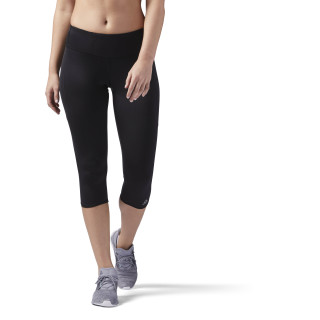 Running Essentials Capri Black CE4655