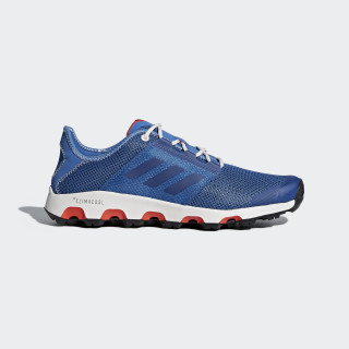 Zapatillas Terrex Climacool Voyager TRACE ROYAL S18/TRACE ROYAL S18/HI-RES RED S18 CM7538