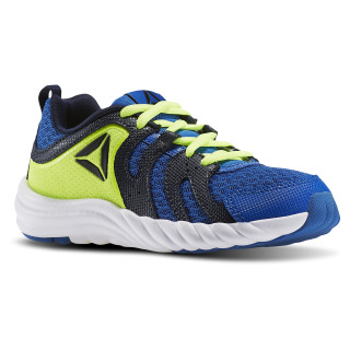 ROYAL THUNDER Awesome Blue / Collegiate Navy / Solar Yellow BD3521