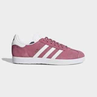 Gazelle Schuh Pink / Ftwr White / Ftwr White B41658
