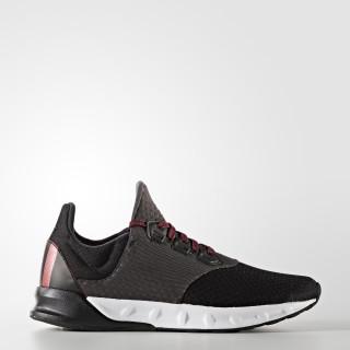 Zapatos para correr Falcon Elite 5 CORE BLACK/RUBY MET. F17/MYSTERY RUBY F17 BA8170