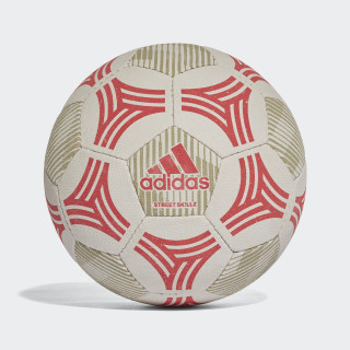 Pelota Tango Sala CLEAR BROWN/HI-RES RED S18/HEMP CE9981