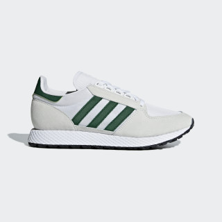 Chaussure Forest Grove Crystal White / Collegiate Green / Core Black B41546
