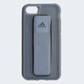 Grip Case iPhone 8 Steel / Aero Green CJ6082