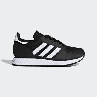 Forest Grove Shoes Core Black / Ftwr White / Core Black B37743