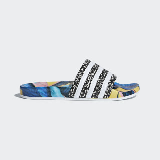 Adilette Slippers Supplier Colour / Ftwr White / Core Black B28007