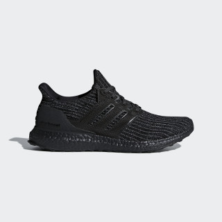 Ultraboost Shoes Core Black/Core Black/Core Black BB6171