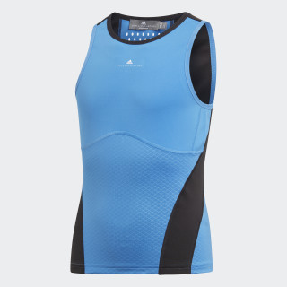 adidas by Stella McCartney Barricade Tank Top Ray Blue D74659