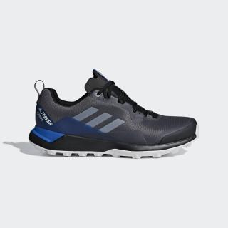 Terrex CMTK GTX Shoes Grey Five / Grey One / Blue Beauty AC7921