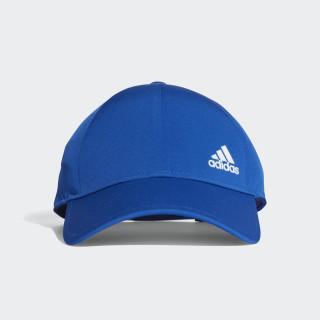 Bonded Hat Collegiate Royal / Collegiate Royal / White CG2325