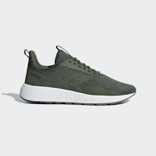 Questar Drive Shoes Base Green / Base Green / Carbon B44822