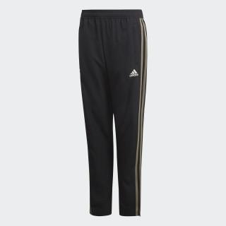 Juventus Downtime Pants Black / Clay CW8740