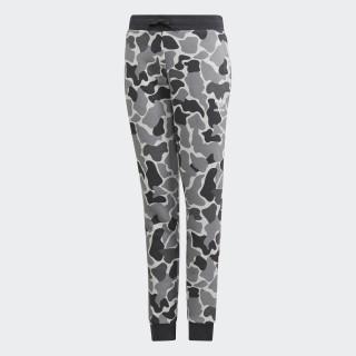 Camo Trefoil Pants Multicolor / Carbon DH2711