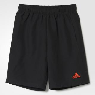 Shorts Bermuda BLACK BP8278