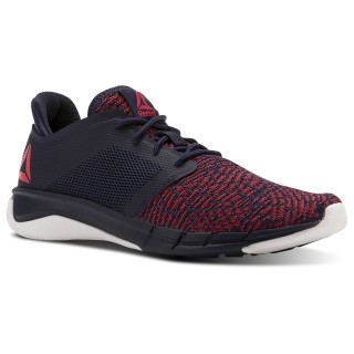 Print Run 3.0 Collegiate Navy / Twosted Pink / White CN2713