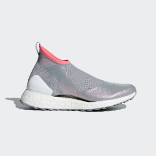 Ultraboost X All Terrain Shoes Mid Grey / Cloud White / Turbo AQ0513