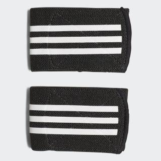 Ankle Straps Black/White 620635