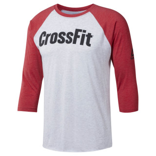 2018 CrossFit Games Unisex Tee White CL0777