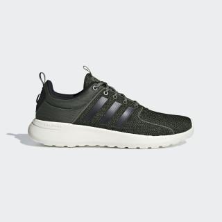 Cloudfoam Lite Racer Shoes Base Green / Core Black / Base Green B44732