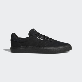 Obuv 3MC Vulc Core Black / Core Black / Grey Two B22713