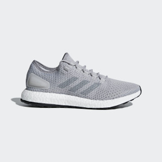 Pureboost Clima Shoes Grey Two/Mid Grey/Grey Two BY8898