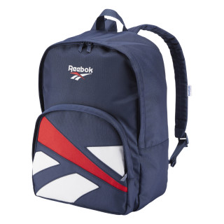 Lost & Found Vector Backpack Collegiate Navy DH3549