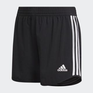 Shorts Largos Training Gear Up Woven BLACK/WHITE BQ2870