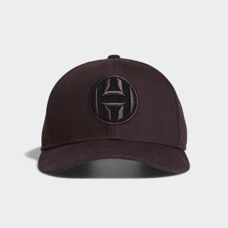 CAP HARDEN CAP NIGHT RED/DGH SOLID GREY/BLACK DM6174