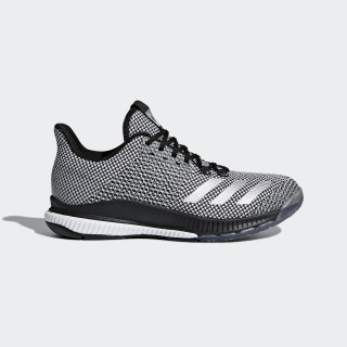Crazyflight Bounce 2.0 Shoes Core Black / Silver Metallic / Cloud White CP8892