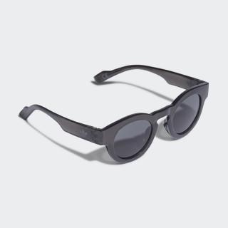 AOG005 Sunglasses Black / Black / Black CK4138