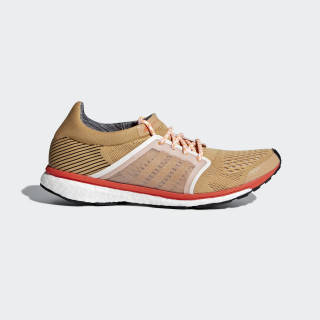 Adizero Adios Shoes Cardboard / Soft Powder / Semi Solar Red AC8343