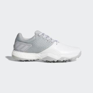 adipower 4orged Shoes Clear Onix / Matte Silver / Cloud White DA9319